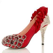 Bridal Shoes Bridal Footwear Collection 8 Trendy Mods Com