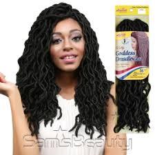 how much is the hair for crocheting amour synthetic kanekalon crochet braids natty goddess dreadlocks