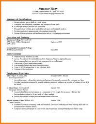 resume wordpad templates 9 resume template for wordpad applicationleter com