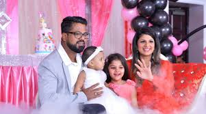 Seeking Actor Actor Rambha Court Seeking Custody Of Children The