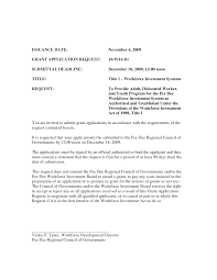 Employment Certification Letter Sample Visa family support worker cover letter