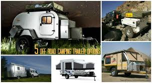 road cing trailer options