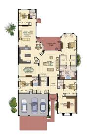 charleston floor plan of the harbor collection
