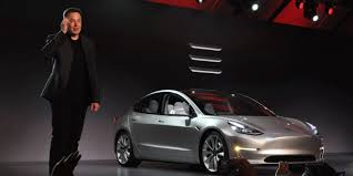 Selling A Car In California Bill Of Sale by Tesla Buy The Product Not The Stock Tesla Motors Nasdaq Tsla