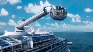 royal caribbean ovation of the seas pure travel