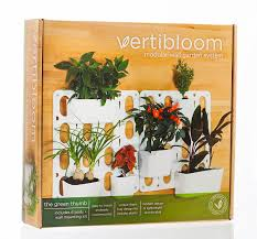 wall mounted planters amazon com vertical u0026 wall planters patio lawn u0026 garden wall