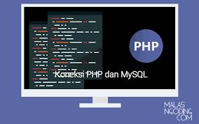 cara membuat database dengan mysql front cara membuat koneksi php dengan database mysql malas ngoding