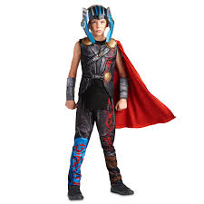 thor costume thor costume for kids thor ragnarok shopdisney