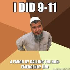Racist Memes - popular racist memes analyzing ordinary muslim man