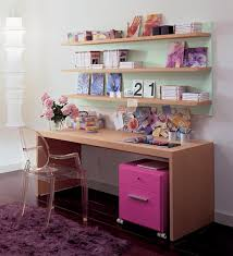 Bookshelf Design With Study Table Collection Of Youngsters Area Concepts Decor Advisor