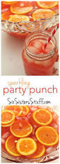 best 25 red party punches ideas on pinterest red punch recipes
