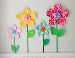 Flower Wall Decor Marvelous Decoration Wall Decor Flowers Smart Ideas 25 Best Ideas