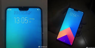 Vivo V9 Next Vivo V9 Phone Live Photos Pop Up On Weibo Android Community