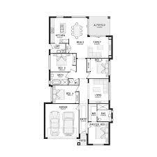 Narrow Homes by Narrow Homes Floor Plans Codixes Com