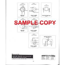 jaguar mk ix wiring diagram jaguar wiring diagrams instruction