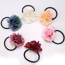 hair bands for women m mism retail carnations elastic hair bands for women kids