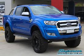 ford ranger lifted superior engineering on twitter