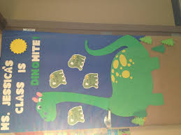 dinosaur decoration classroom door things i made pinterest