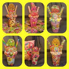 lollipop bouquet connie s creations shopkins lollipop bouquet online store