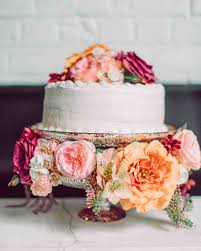 bridal shower cakes 23 of the sweetest bridal shower cakes martha stewart weddings