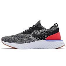 Nike React nike s epic react flyknit black white orbit