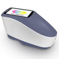 colorimeter protable colorimeter spectrophotometer color light box