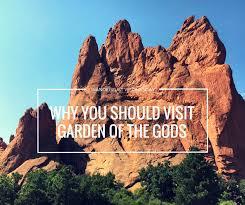 Garden Of The Gods Rock Formations Colorado Rock Formations