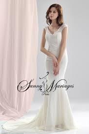 robe de mari e dentelle sirene robe de mariee sirene en dentelle su rmesure mariage
