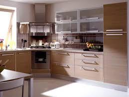 Kitchen Cabinet L Shape Stylish On Kitchen Inside Impressive - Simple kitchen cabinet design