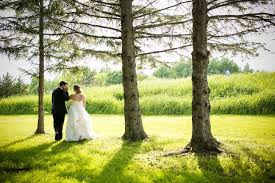 Country Backyards Backyard Weddings Rustic Country Backyard Wedding Ideas