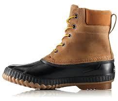 s bean boots size 9 lands end duck shoes mens vintage ll bean boots low brown size