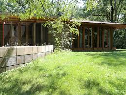 Frank Lloyd Wright Home Decor Frank Lloyd Wright Home For Sale Near Kalamazoo Arafen