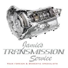 jamie u0027s transmission service and repair