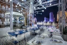 impress your date at these romantic vegas restaurants las vegas