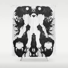 gaming and sci fi shower curtains society6