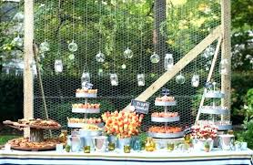night garden party ideas birthday decorations image inspiration of