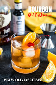 old fashioned cocktail party bourbon old fashioned olivia u0027s cuisine