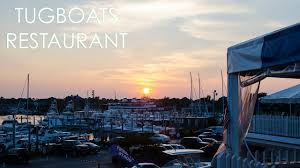 tugboat u0027s restaurant cape cod commercial youtube
