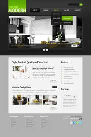 home decor responsive wordpress theme visit website project82