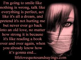 Perfect Love Quote by I U0027m Not Going To Hurt You Quotes Take Pleasure In Wonderful