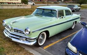curbside classic 1955 chrysler new yorker deluxe u2013 looks like a