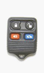 program ford focus key fob amazon com keyless entry remote fob clicker for 2004 ford focus