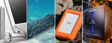 Iosafe Rugged Portable Most Rugged Usb Drives You Can Buy Today Everything Usb