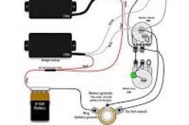 wiring diagram emg 81 85 emg afterburner wiring diagram emg