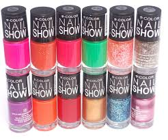 v color nail show nail polish set of 12 pcs set 20 elala in