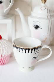 Porcelain Coffee Mugs Pretty Eyes Coffee Mugs U2013 3littlepicks