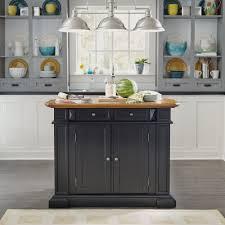 distressed kitchen island americana kitchen island black and distressed oak finish homestyles