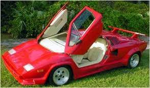 lamborghini kit car for sale canada lambo kits