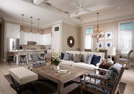 transitional style ceiling fans beige blades with beige backsplash living room traditional and