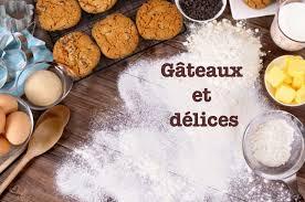 cuisine et delice gâteaux et délices publicações